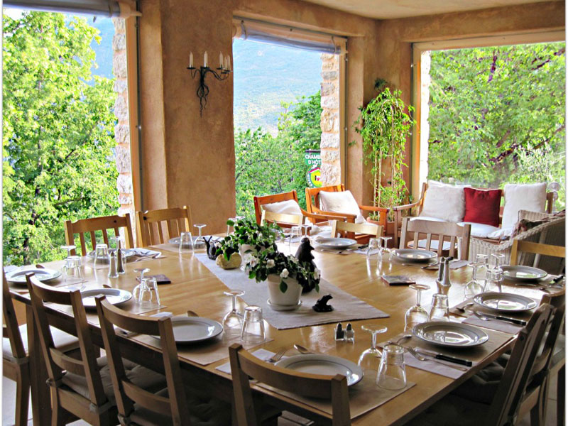 Bed and breakfast chasteuil chambres d 39 h tes castellane - Chambres d hotes reims et environs ...
