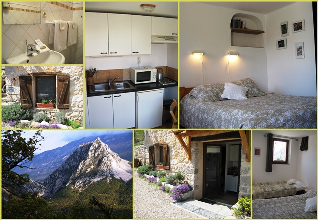 Bed and breakfast chasteuil chambres d 39 h tes castellane gorges du verdon europa bed breakfast - Chambres d hotes gorges du verdon ...